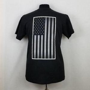 Fanatics Martinsville Speed Power Tshirt Sz M